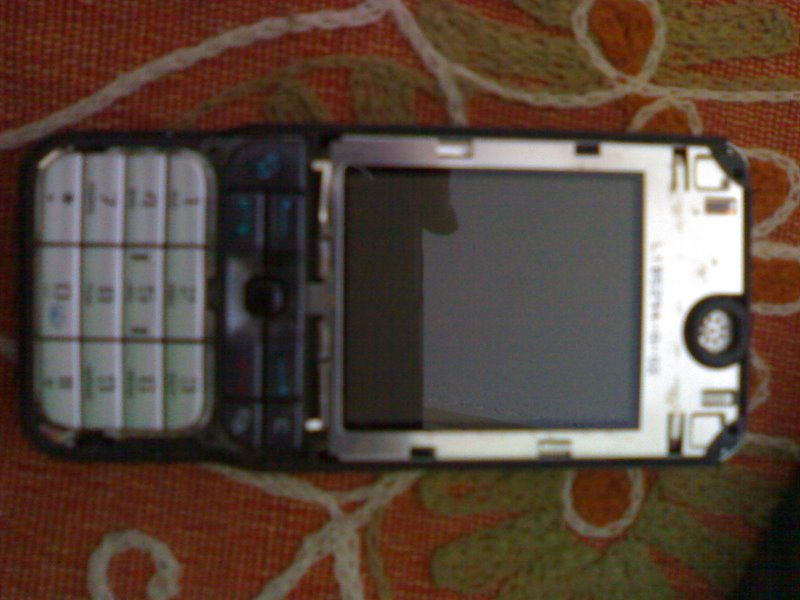 First Time I Opened my 3230